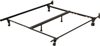 Steel King Bed Frame by Bed Frame 53 Formidable King Metal Bed Frame Picture