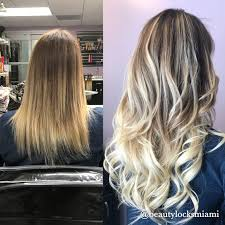 hair extensions in hair guide to keratin hair extensions hair extensions best hair