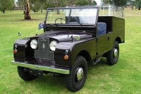 land rover maroon sold land rover ceremonial vehicle rhd auctions lot 62 shannons