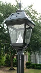 solar lamp post lights u2013 chicago