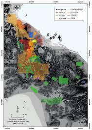 Hummingbird Map Alan Yusen Ley Cooper Phd Geoscience Australia Canberra