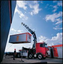 a safer working environment with hiab cranes hiab japan load