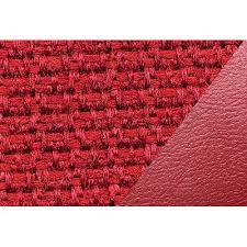 Ford Truck Upholstery Ford Truck Upholstery Set Standard Bench Red F Usas 61vc B Npd