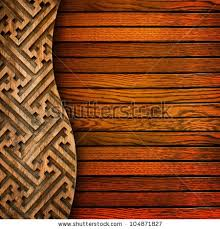 wood design background stock illustration 104871827
