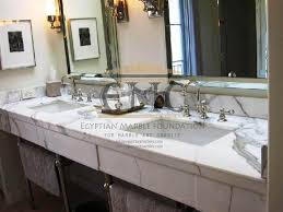 Marble Bathroom Countertops by Bathroom Designs Egyptian Marble Company I Built To Build