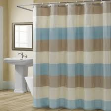 Shower Curtain With Pockets Buy 54 Inch Shower Curtains From Bed Bath U0026 Beyond