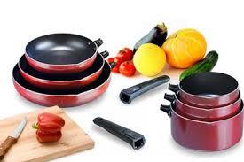 et cuisine casseroles et cuisine poele 100 images poêle professionnelle batterie de