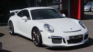 2013 porsche 911 gt3 for sale used porsche 911 gt3 991 cars for sale with pistonheads