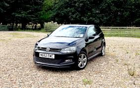 200th post special u2013 volkswagen polo r line 8 000 mile review