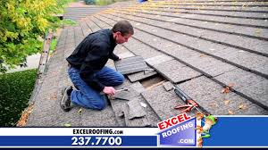 Concrete Tile Roof Repair Replacing A Concrete Roof Tile Wyoming Roofing Excel Roofing