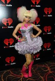 Nicki Minaj Costumes Halloween Style Fashion Trends Beauty Tips Hairstyles U0026 Celebrity Style