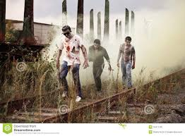 halloween selfie background black hand of death the walking dead zombie theme halloween