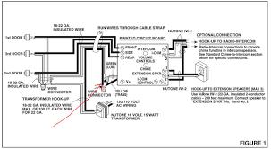 door entry phone wiring diagram concer biz