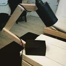 fabriquer un bureau en palette chambre bureau palette le de bureau palette et conserve