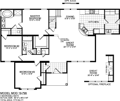 floor plans with great rooms 28 images floor plan home great