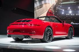 2014 porsche gt price 2015 porsche 911 gts price performance interior exterior