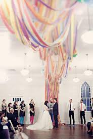 paper crepe streamers how to decorate with crepe paper streamers pretty party shop