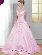 rosa brautkleid normalgröße brautkleider in größe 50 ebay