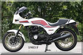 1986 kawasaki gpz750 moto zombdrive com