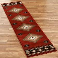 Southwestern Throw Rugs Southwestern Runner Rugs Rugs Decoration