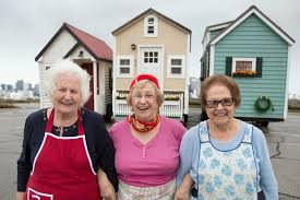 buying older homes savvy seniors are buying tiny homes to enjoy their golden years in