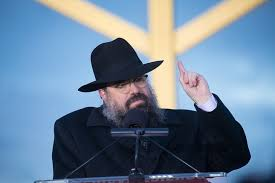menorah hat hanukkah arrives in d c with national menorah lighting photos