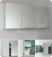heated mirror bathroom cabinet