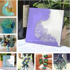 peacock wedding favors aliexpress buy peacock wedding favors peacock wedding theme