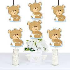 teddy baby shower baby boy teddy baby shower decorations theme