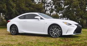 2015 lexus rc 350 f sport review rc350 f sport rwd ultra white review w and 200