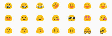 android smileys is finally replacing its bad emoji blobs in android o the