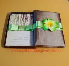 why choose boxed wedding invitations over traditional invitations