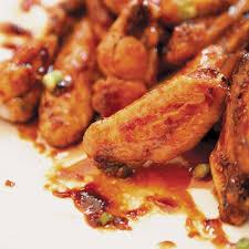 cuisiner des ailes de poulet ailes de poulet à l américaine ricardo