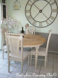 Bergere Dining Chairs Derbyshire Country Chic Tables And 4 Chairs