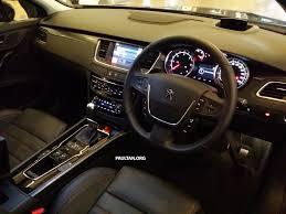 peugeot sedan peugeot 508 gt facelift previewed u2013 rm205k estimated image 338396