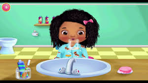 learn colors games kids back to fun baby care toilet