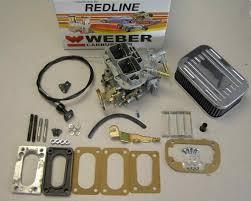 isuzu pickup trooper 2 3 weber carburetor conversion kit w manual
