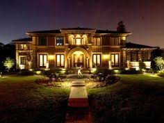 Outdoor Home Lighting How To Put In Landscape Lighting Step Guide Walkways And
