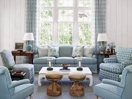 blue and white interiors from design expert phoebe howard