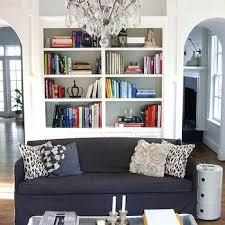 navy sofa living room navy blue sofa design ideas
