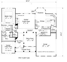 southern indiana home builder ranch house plans by mongold
