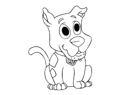 scooby doo christmas printable coloring pages baby free u2013 vonsurroquen