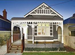 federation colour scheme house pinterest exterior colors