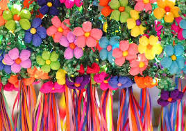 How To Make Mexican Paper Flowers - 9 things you didn u0027t know about fiesta san antonio