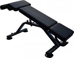 Bench Abs Workout Bodyrip Heavy Duty Fitness Sit Up Bench Stomach Abs Workout