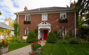 federal style house federal style brick house search architecture