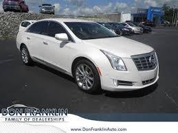 2014 cadillac xts luxury 2014 cadillac xts for sale carsforsale com