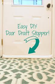 best 25 draft stopper ideas on pinterest door draft ad stopper
