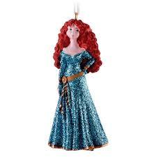 hallmark princess merida ornament walmart