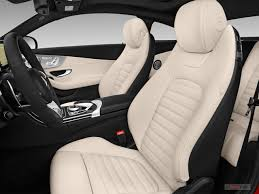 mercedes c class seat covers 2017 mercedes c class prices reviews and pictures u s